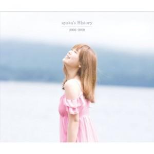 絢香/ayaka's History 2006-2009