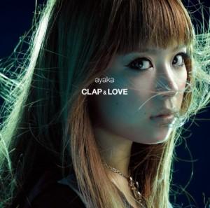 絢香/CLAP & LOVE