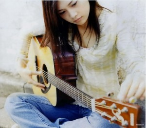 YUI/It's happy line
