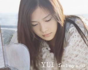 YUI/feel my soul